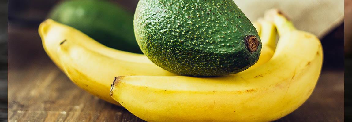 Spermidin in Obst und Früchten