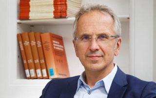 Prof. Michalsen