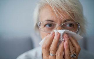 Spermidin - auch unser Immunsystem altert